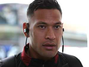 Rugby Australia collapse could cost Folau millions