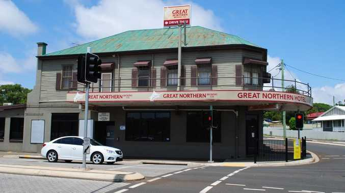 Historic Toowoomba pub for sale via expressions of interest
