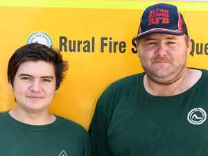 Which Central QLD rural fire brigades will reap rewards?