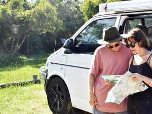 Council rangers to step up patrols targeting illegal campers