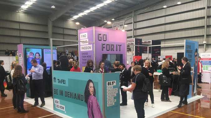 21 free courses on offer with TAFE