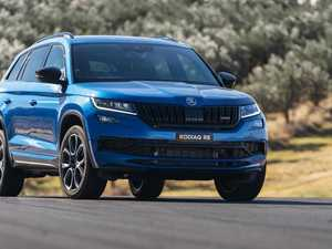 Award-winning SUV gets huge boost