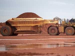 Region believed virus-free despite mining worker scare
