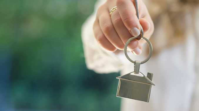 Home buyers taking higher risks through the coronavirus