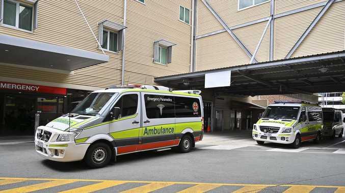 CORONAVIRUS: Hospital increases capacity of ED