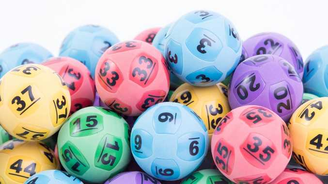Rocky woman hits the good numbers in Saturday lotto