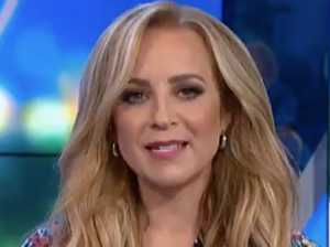 Carrie reveals 'tricky' isolation goal