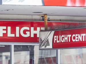 Flight Centre closing 428 Aussie stores