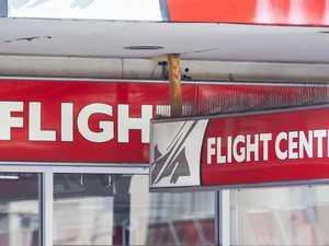 Flight Centre closing 428 Aussie stores