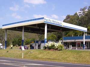 Rest stops closed to truckies due to coronavirus concerns