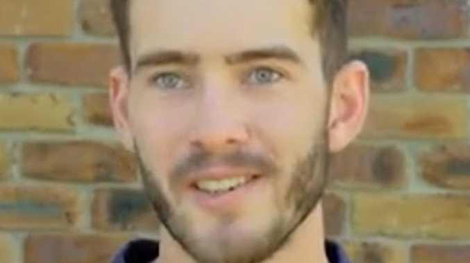 'Stoked': Injured cop returns to work