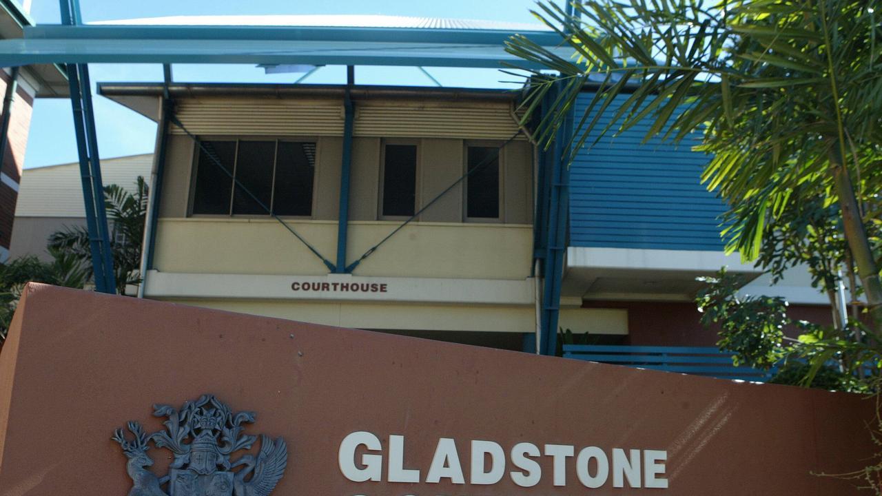 Gladstone Courthouse, Gladstone.