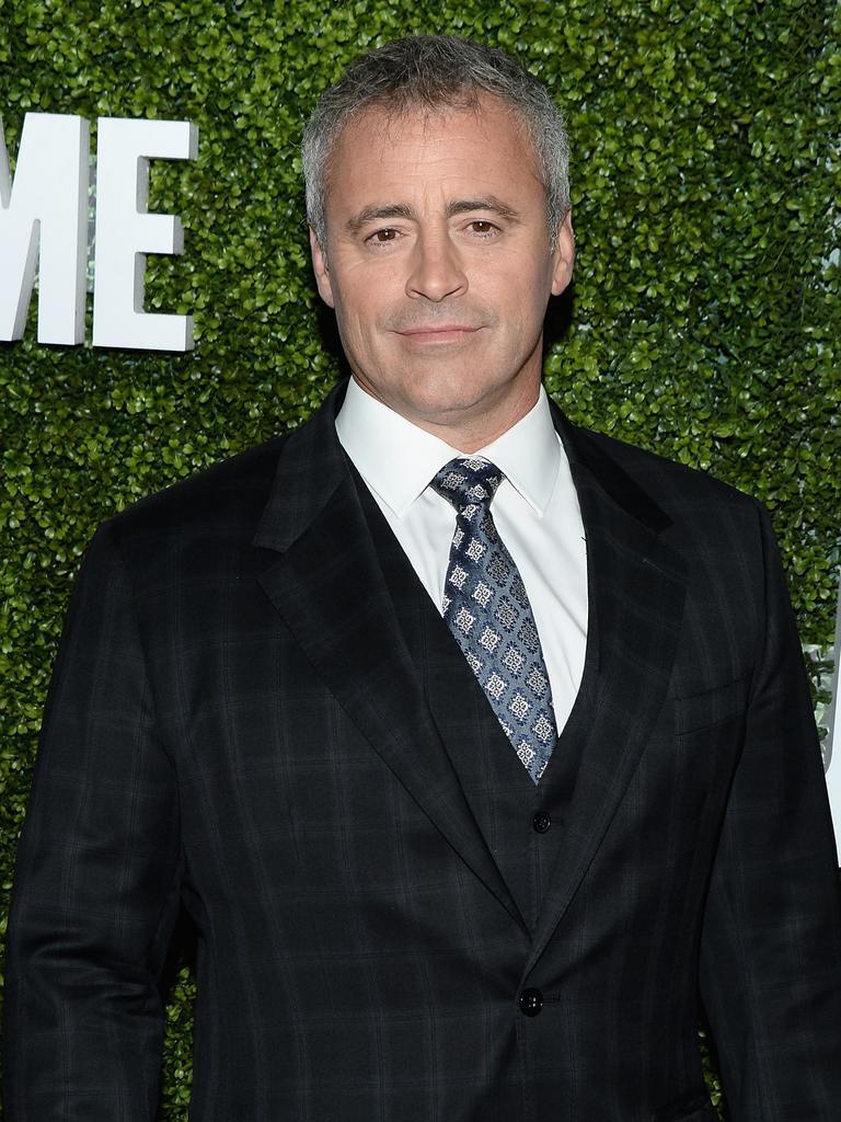 The actor in 2016. Picture: Matt Winkelmeyer/Getty Images