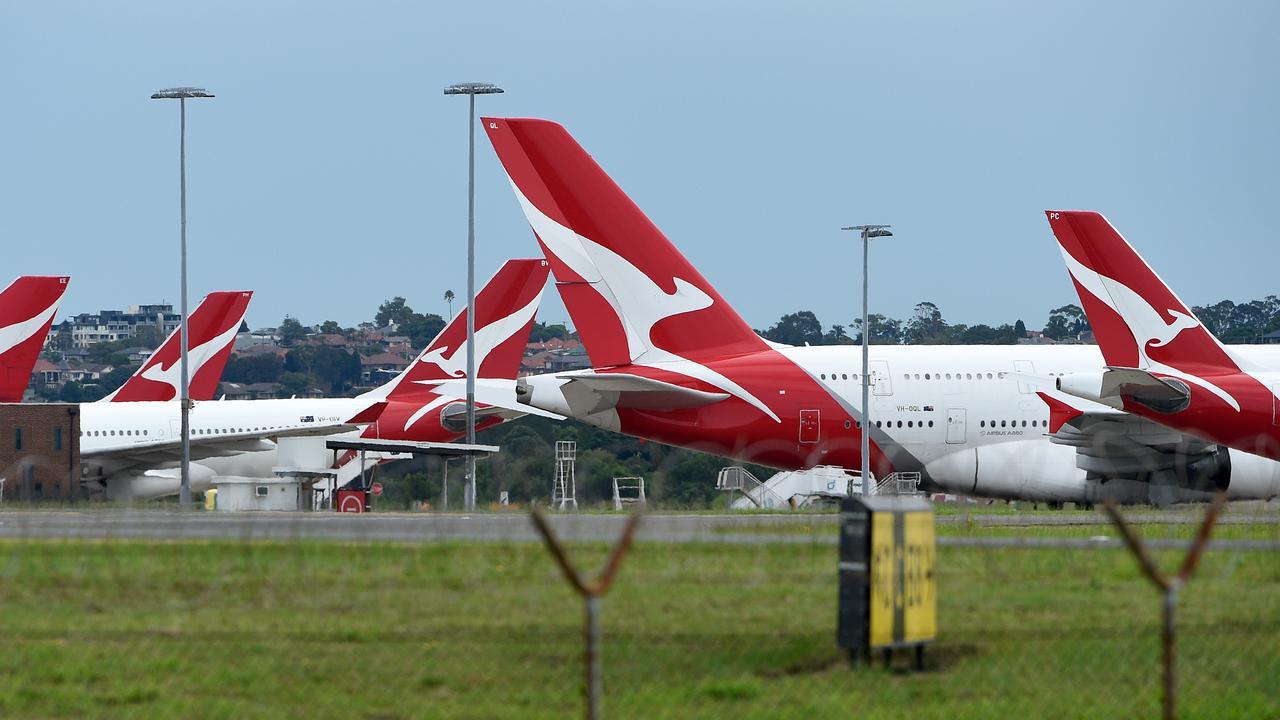 Global  aviation network established to get Australians home
