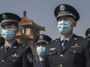 China should pay trillions for outbreak