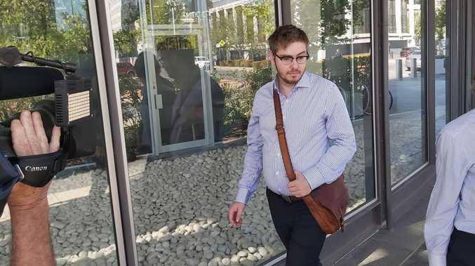 Arrest warrant for 'white nationalist Muslim' in Bundy