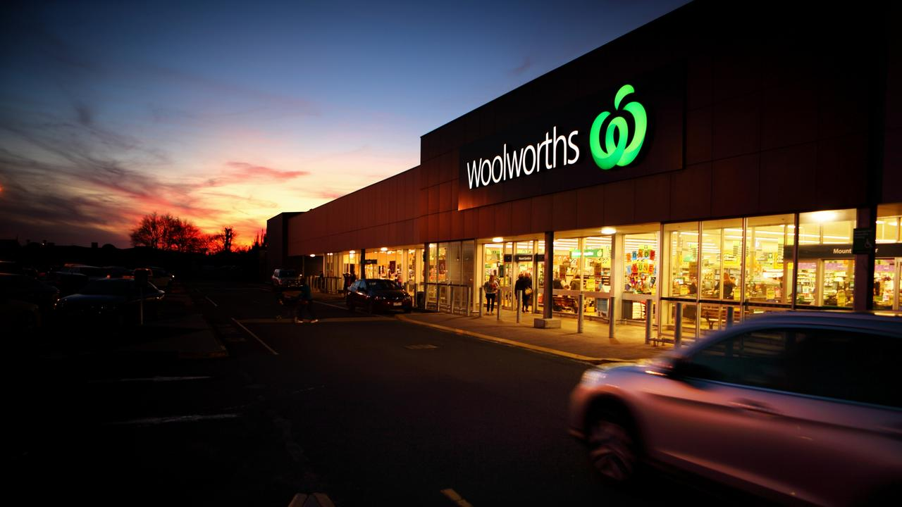 Woolworths workers are under an extreme amount of pressure from the public.