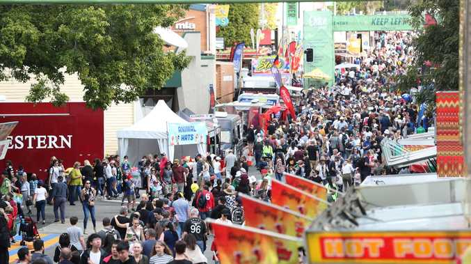 Ekka 2020 cancelled as coronavirus pandemic continues