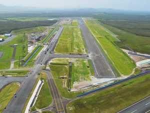 New international runway deadline revealed
