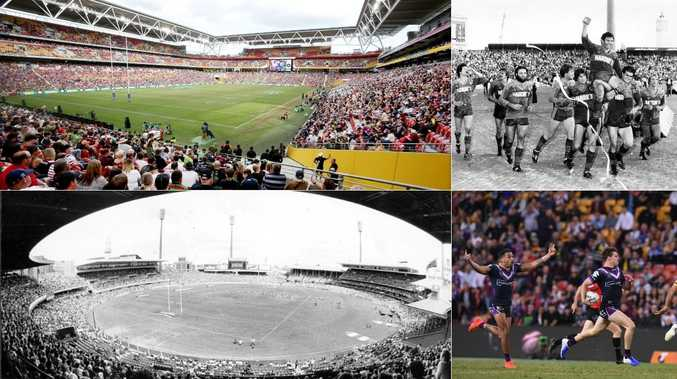 Does Queensland deserve to host a grand final?