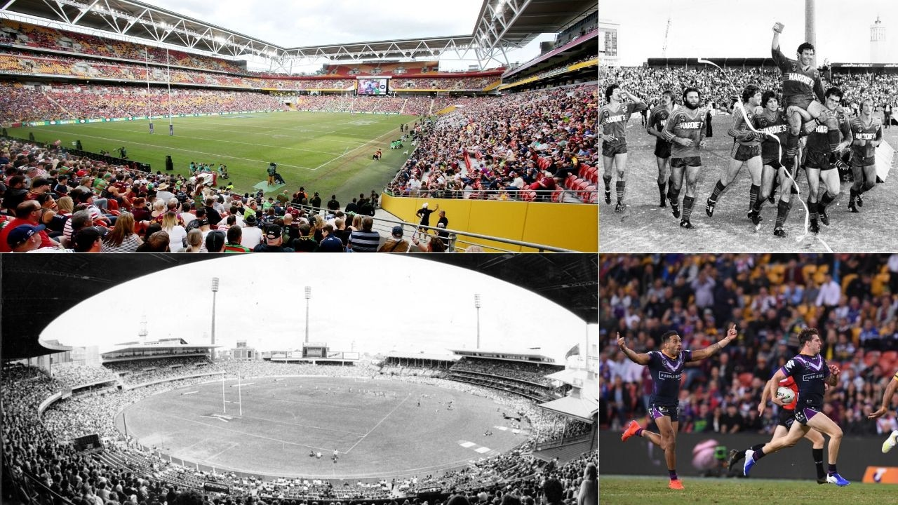 Debate: Does Queensland deserve the right to host an NRL Grand Final – or even two?