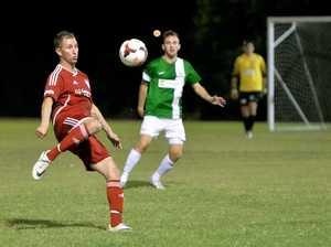 Wanderers Aaron CraigPhoto Tony Martin / Daily