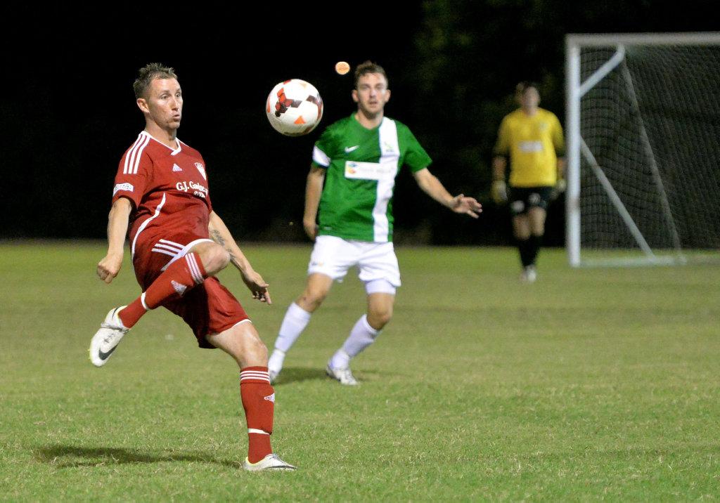 Image for sale: Wanderers Aaron CraigPhoto Tony Martin / Daily Mercury