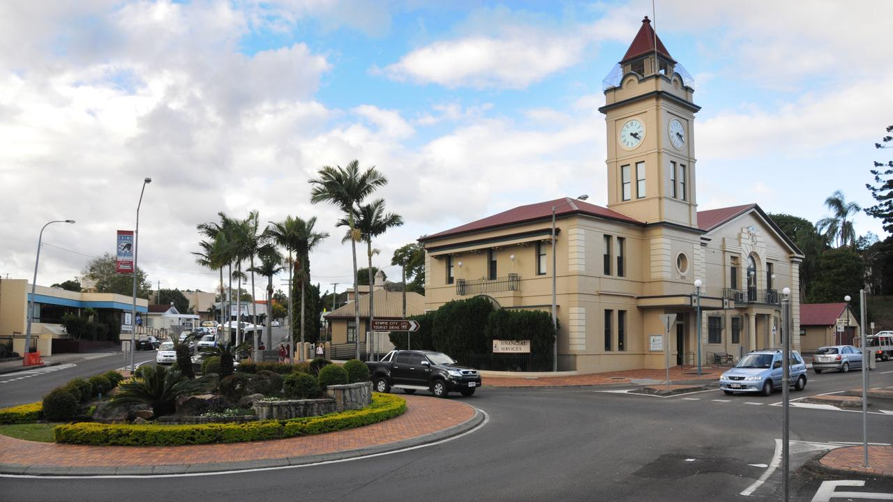 Gympie council's staff surveys for the past decade have finally been made public.