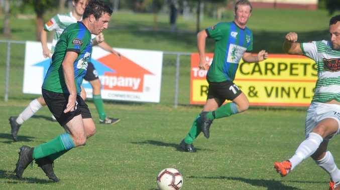 Far North Coast football not giving up on season yet