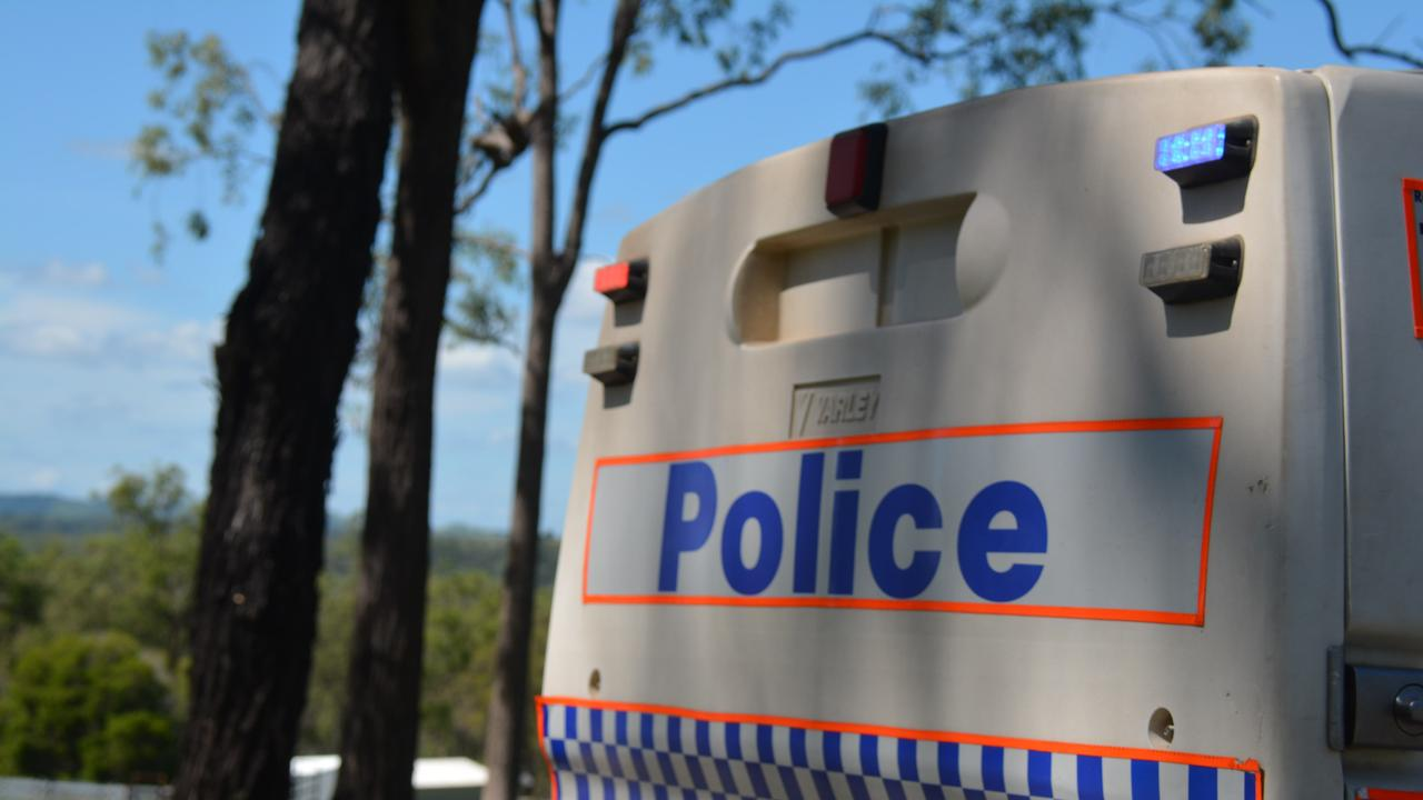 CRACKING DOWN: Charleville police have been cracking down on social distancing rules.
