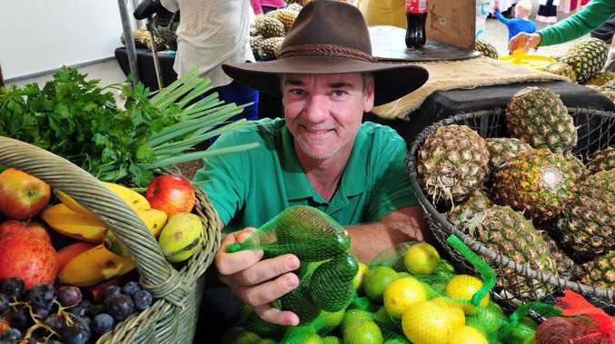 Hands off the fresh produce during coronavirus pandemic