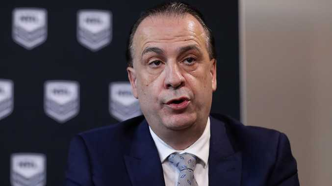 NRL eyes early return after jumping huge hurdle