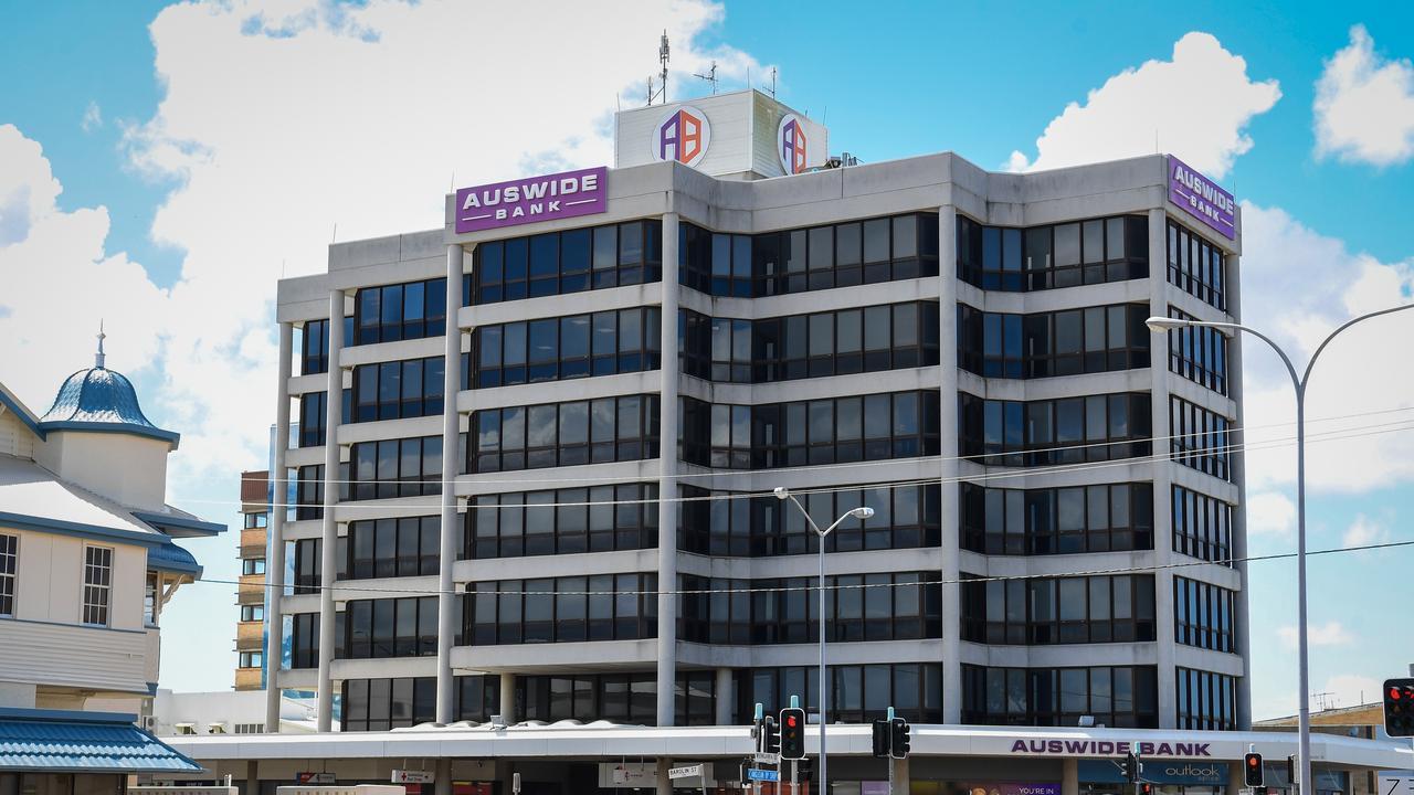 Generic Auswide Bank
