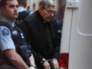 Pell speaks after convictions overturned