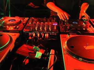 Mackay DJ king hits mate dating his ex