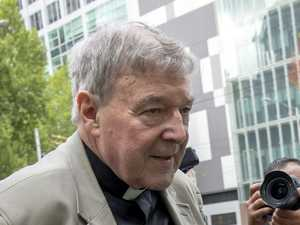 George Pell to walk free from jail