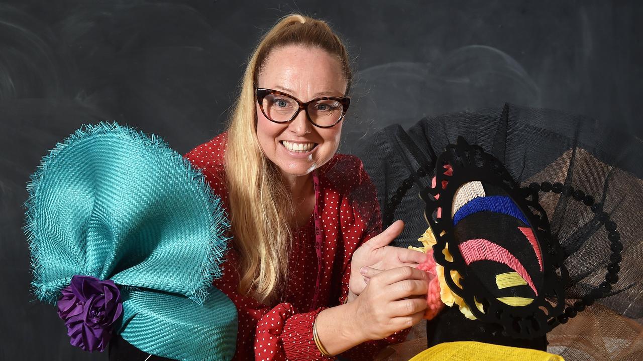 Gympie designer to the stars turns her talents to help fight coronavirus.