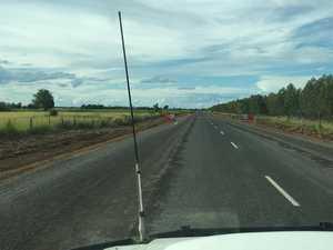 $3 million road upgrade brings 30 new jobs to region