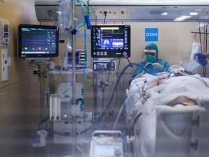 Doctor reveals how virus patients die