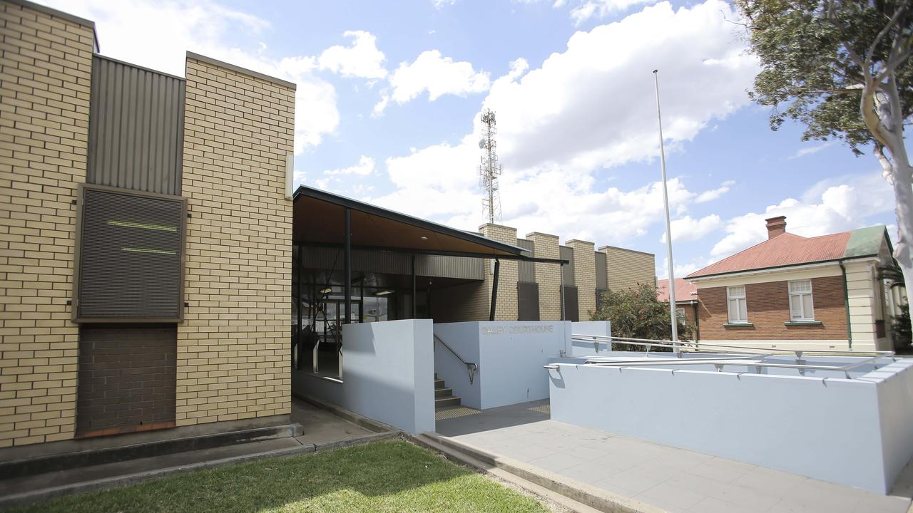 COURT: Full list of people appearing in Dalby Magistrates Court.