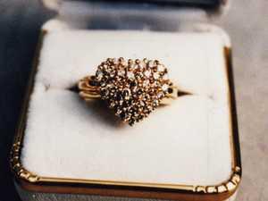 Thief in $40k jewellery heist fronts court