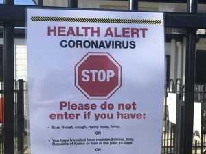 West Moreton follows statewide coronavirus trend