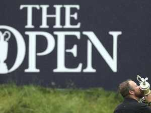 British Open cancelled, Masters makes way