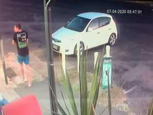 Brazen Lockyer Valley carjacking
