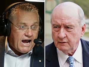Hadley, Jones in bitter clash over George Pell case