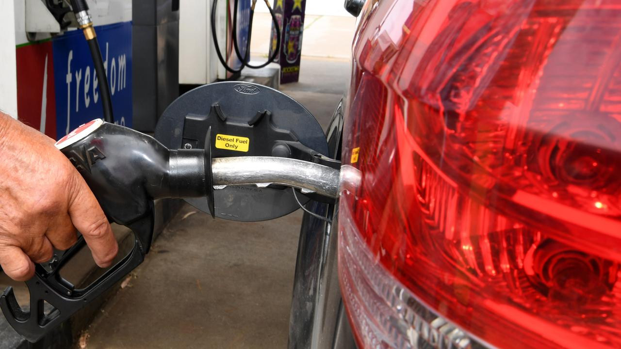 Drivers at the bowser are getting better value for money in Noosa than most other Easters.
