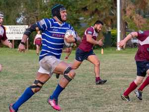 North Coast rugby team hit hard by restrictions