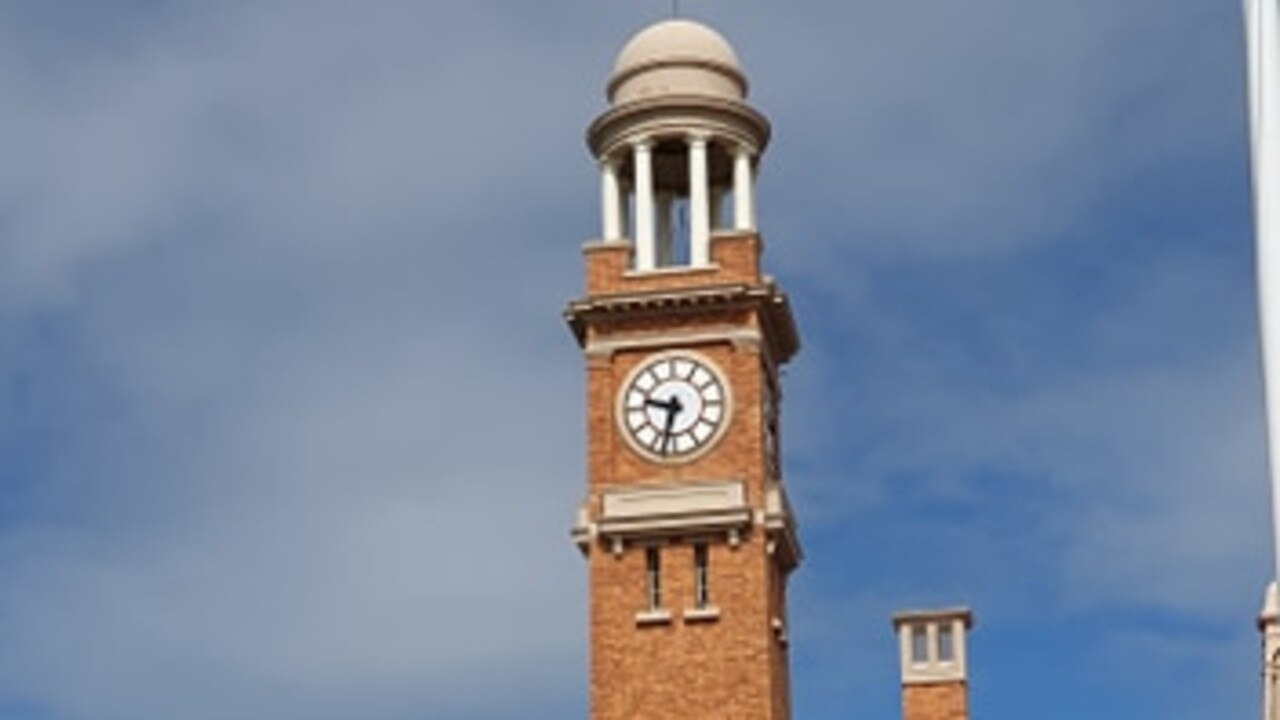 APPEARANCES: Gympie District Court, where four people are due to appear, in person or by video link, today.