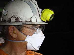 Mining giant orders high-risk workers off Qld sites