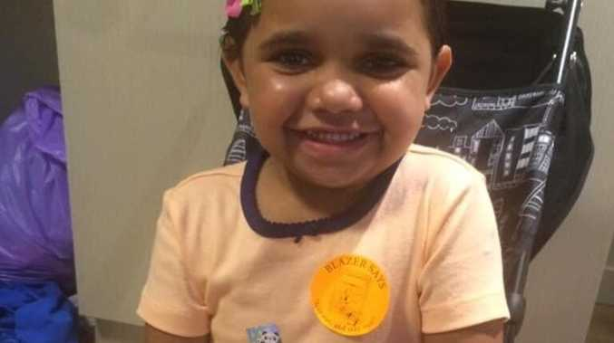 Help Casino's 'little princess' get life saving surgery